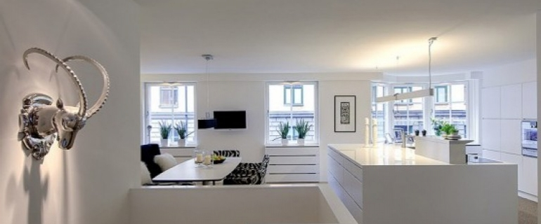 Eigentuemer detailansicht - Appartement de standing burgos design ...