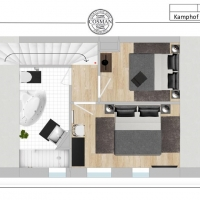 Kamphof Ferienhaus WG 10
