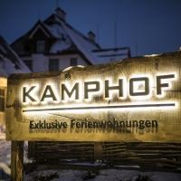Kamphof Wohnung 1