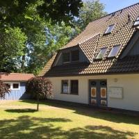 Ferienwohnung Eichenpark 1.4